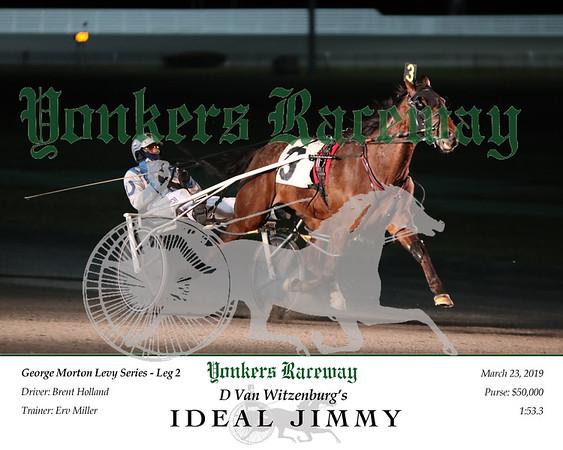 20190323 Race 8- Ideal Jimmy 2