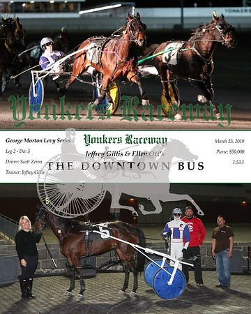 20190323 Race 9- The Downtown Bus