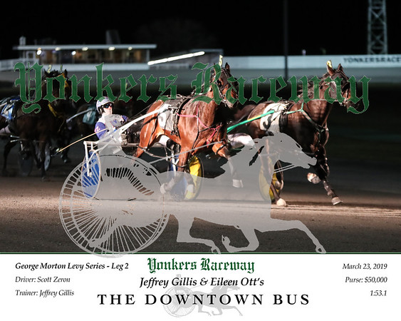 20190323 Race 9- The Downtown Bus 2