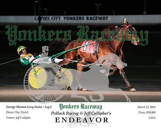 20190323 Race 6- Endeavor 2