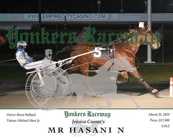 20190325 Race 5-Mr Hasani N