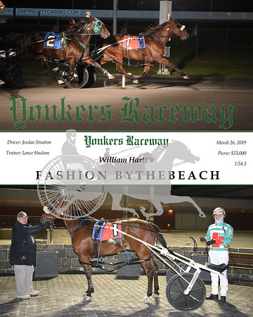 20190326 Race 11-Fashion Bythebeach