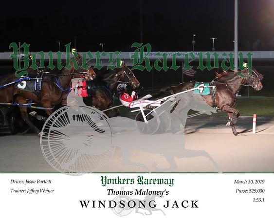 20190330 Race 3- Windsong Jack 2