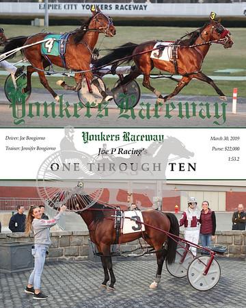 20190330 Race 1- One Through Ten 3