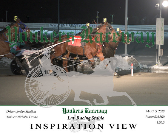 20190305 Race 9- Inspiration View