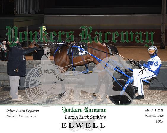20190309 Race 4-Elwell