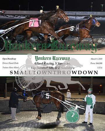 20190309 Race 7-SmallTownThrowDown