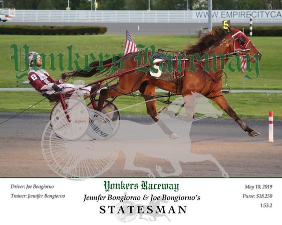 20190510 Race 2- Statesman N 3