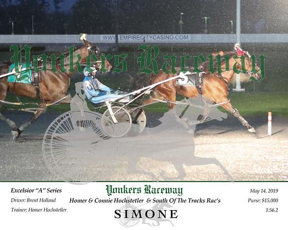 20190514 Race 4- Simone 2