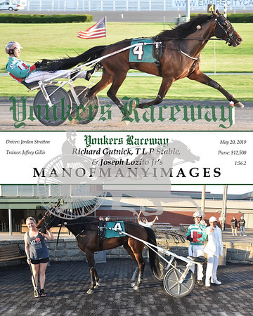 20190520 Race 2-ManOfManyImages
