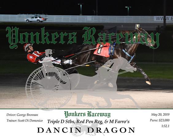 20190520 Race 9-Dancin Dragon1