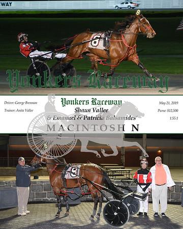 20190521 Race 6-Macintosh N