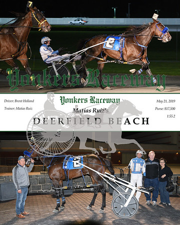 20190521 Race 7-Deerfield Beach
