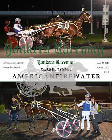 20190523 Race 7-Americanfirewater