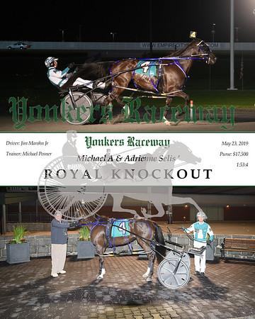 20190523 Race 10-Royal Knockout