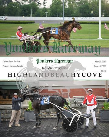 20190523 Race 1-Highlandbeachycove