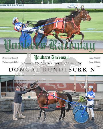 20190524 Race 4-Dongal Rundlscrk N