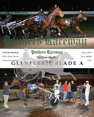 20190524 Race 6-Glenferrie Blade A