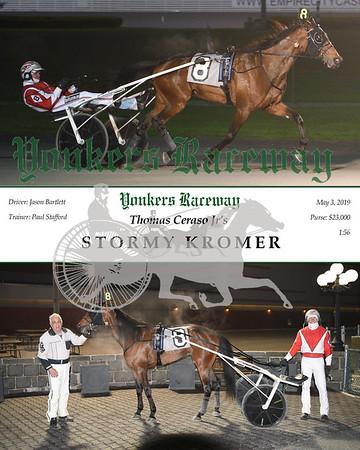 20190503 Race 9-Stormy Kromer