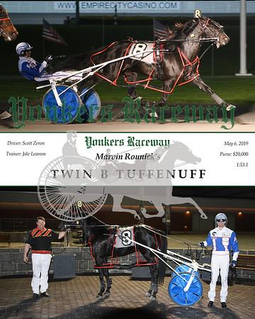 20190506 Race 9-Twin B Tuffenuff