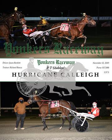20191211 Race 7- Hurricane Calleigh