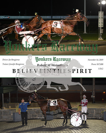 20191411 Race 3- believethespirit