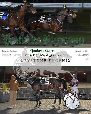 20191611 Race 3- keystone phoenix