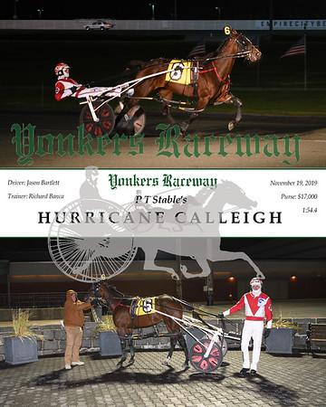 20191119 Race 7- hurricane calleigh
