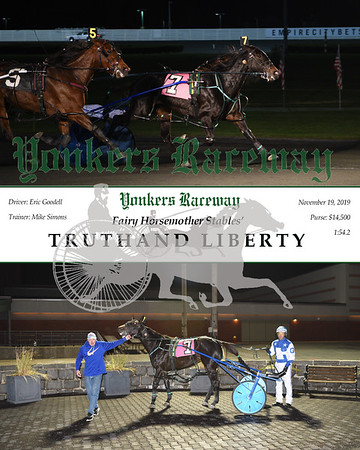 20191119 Race 3- truthand liberty