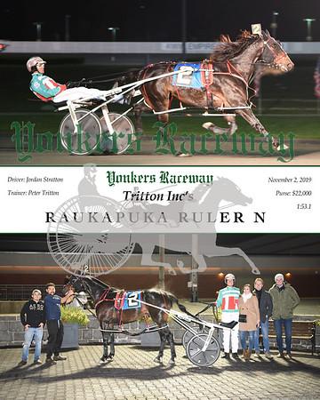 20191102 Race 8- raukapuka ruler n 2
