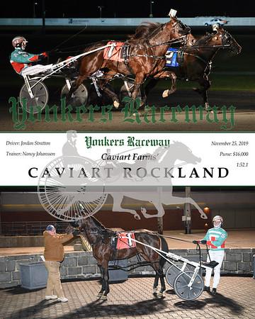 20191125 Race 6- Caviart Rockland