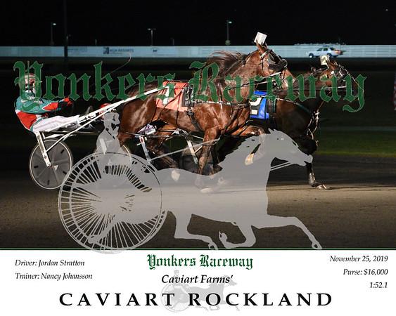 20191125 Race 6- Caviart Rockland1