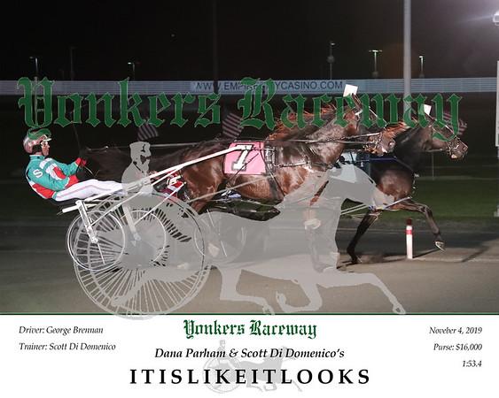 20191104 Race 5- Itislikeitis 2