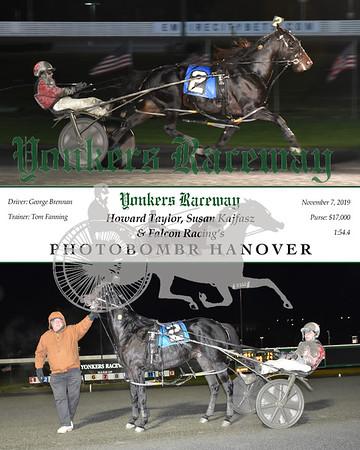 20190711 Race 11- photobombr hanover