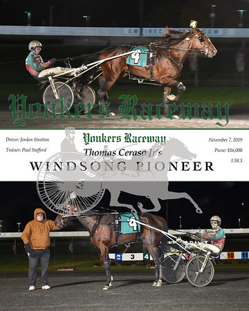 20190711 Race 6- windsong pioneer