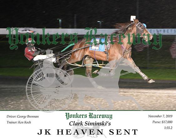 20190711 Race 4- jk heaven sent