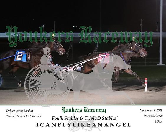 20191108 Race 10- Icanflylikeanangel 2
