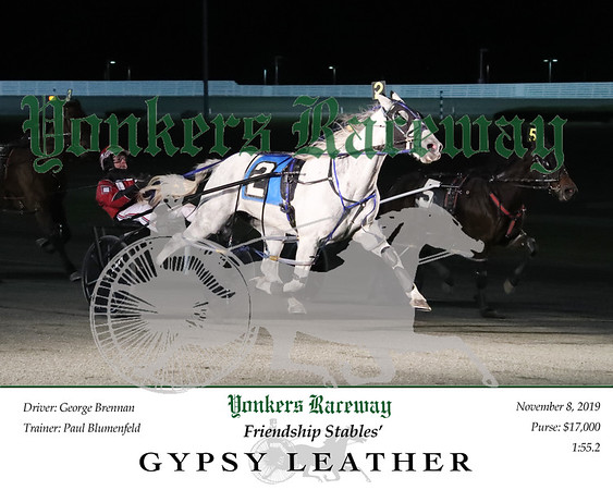20191108 Race 3- Gypsy Leather 2