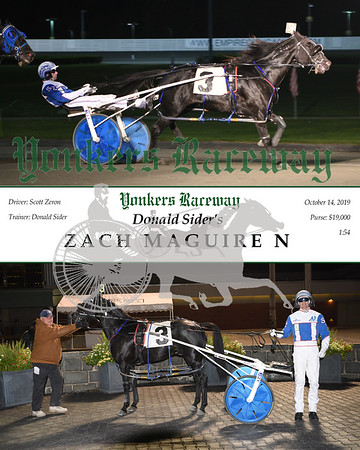10142019 Race 10- zach maguire n
