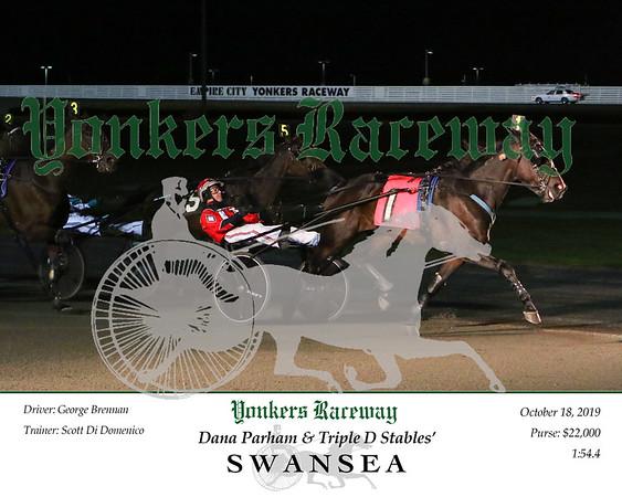 20191018 Race 10- Swansea