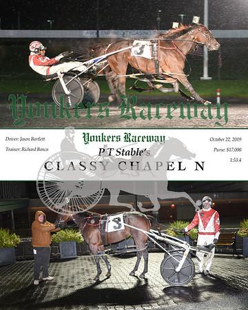 20191022 Race 6- classy chapel n
