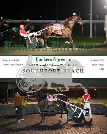 20211019 Race 8- southport beach