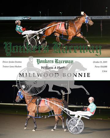 20211019 Race 3- Millwood Bonnie
