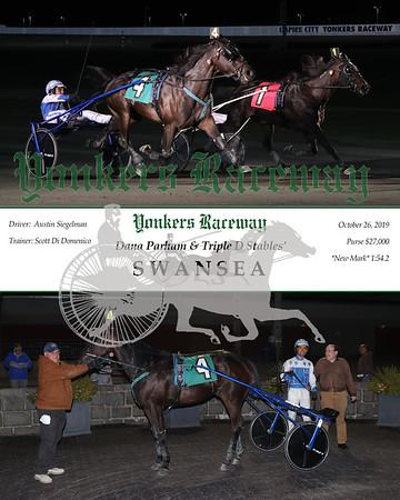 20191026 Race 2- Swansea