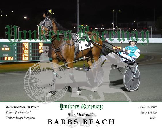20191028 Race 1- Barbs Beach 5