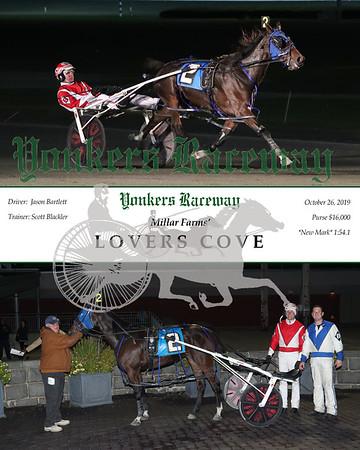 20191028 Race 4- Lovers Cove