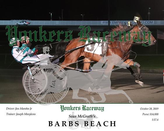 20191028 Race 1- Barbs Beach 3