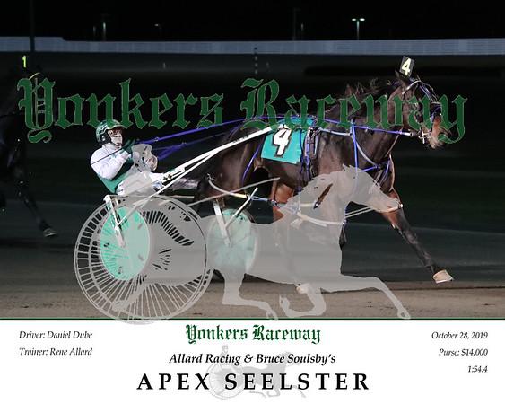 20191028 Race 3- Apex Seelster 2
