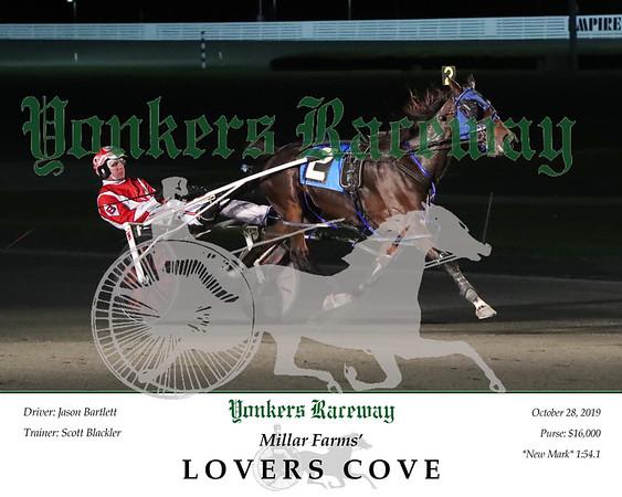 20191028 Race 4- Lovers Cove 2