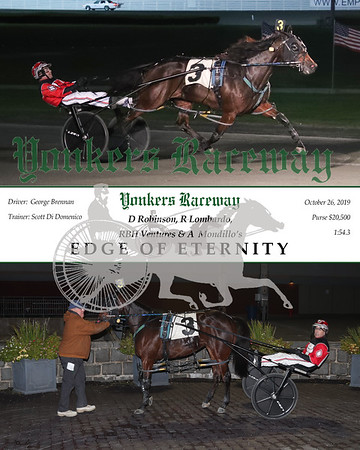 20191028 Race 10- Edge Of Eternity